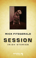 Mick Fitzgerald: Session
